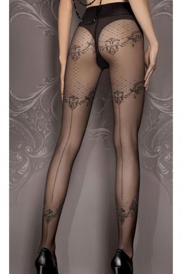 Collant Femme Luxueux Chic et Sexy - 413 Ballerina