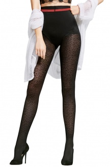 Collants Femme Opaque Couleur ou Laine Chaud et Epais - Jambissima 60c6d014581