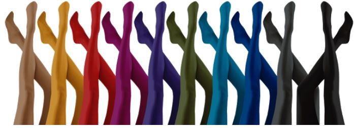 Collants pour femmes