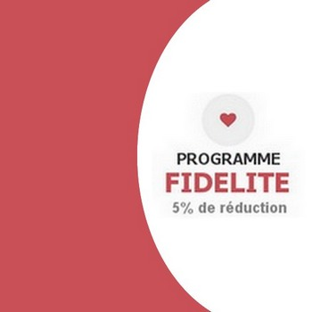 Programme fidélité